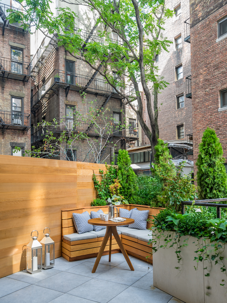 Shor Homes Greenwich Village Apartment